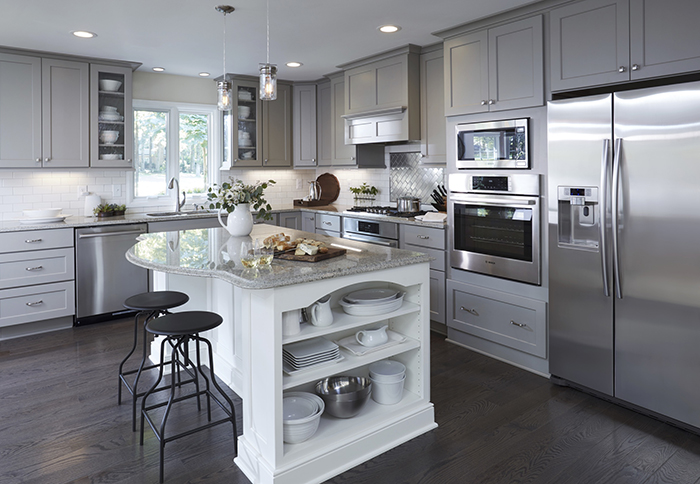 hill country kitchen renovation contractors remodeling