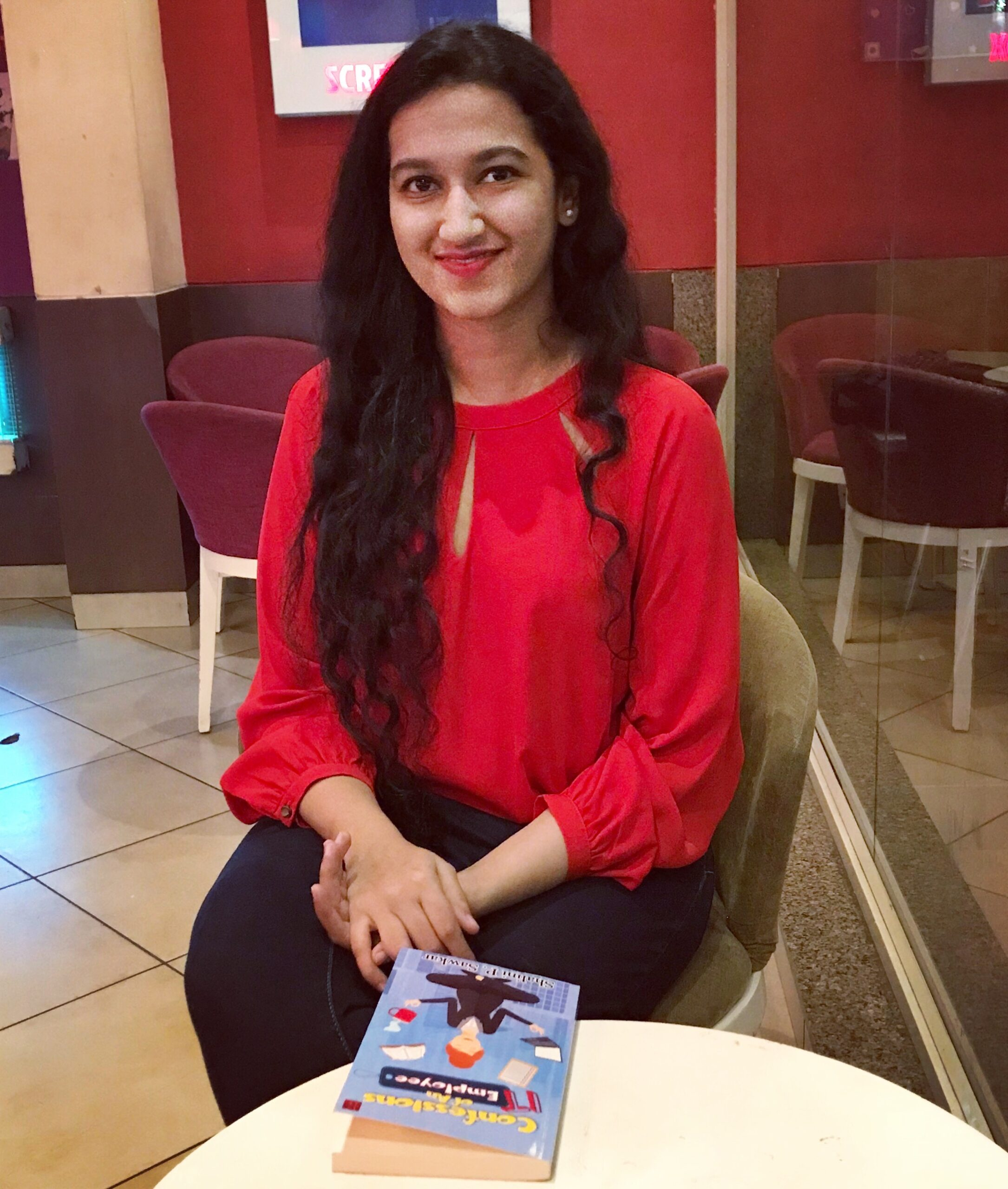 Shalini P. Sawkar