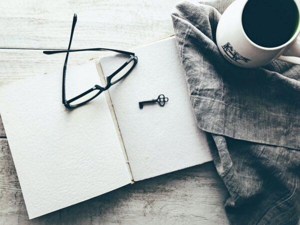 Journal Your Way Through Life