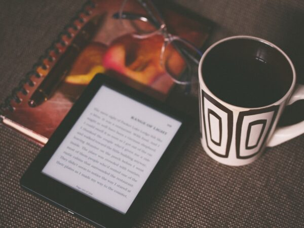 Kindle collection- the best Indian authors to look out for