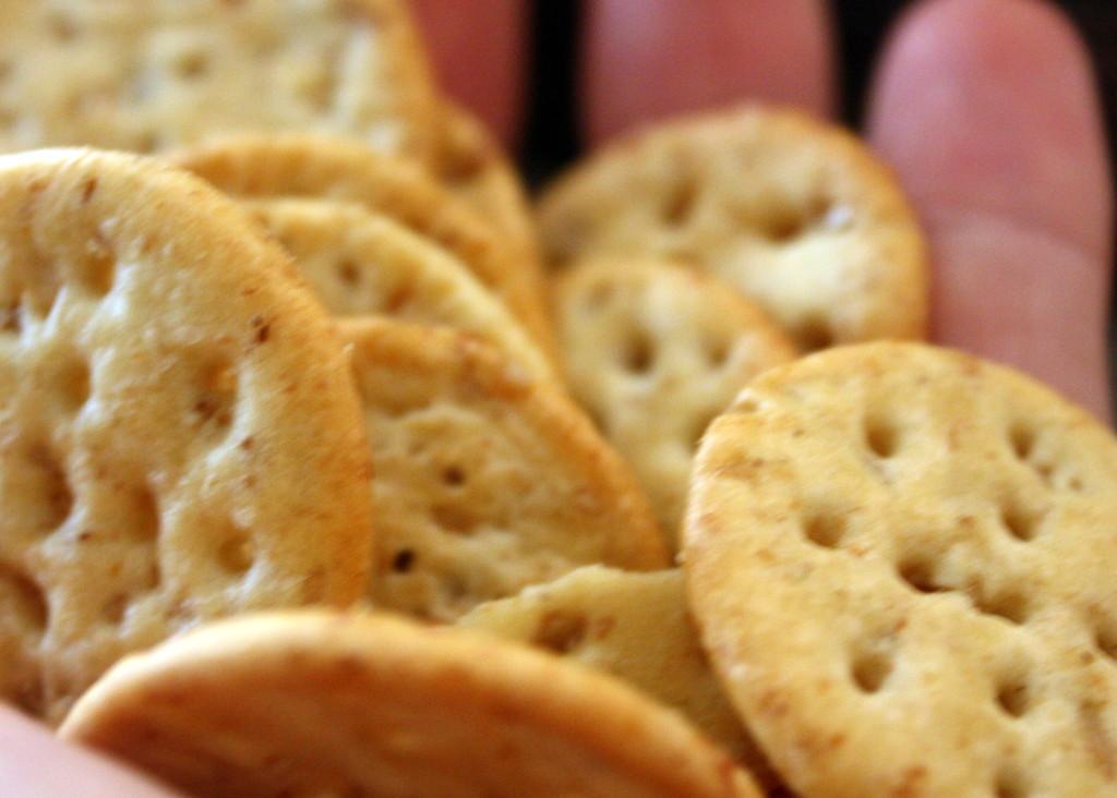 Crackers - Mini TJ