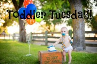 toddler tuesday logo
