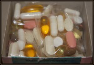 Joli Mere Prenatal Vitamins packets