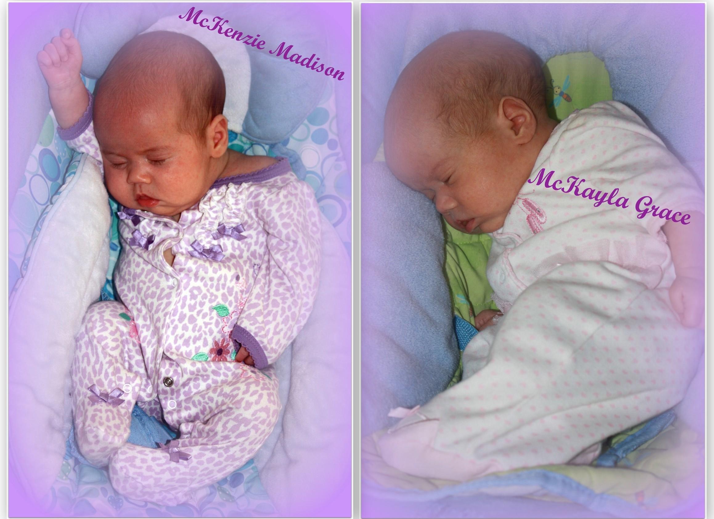 8 Weeks Postpartum + Sophia's Preschool Orientation