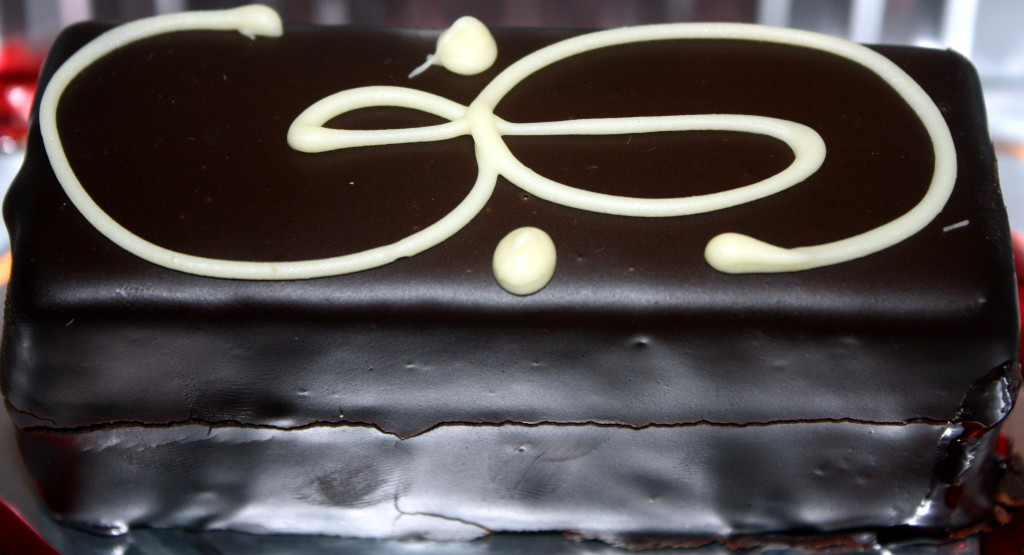 wiaw 52 - chocolate cake andiamo