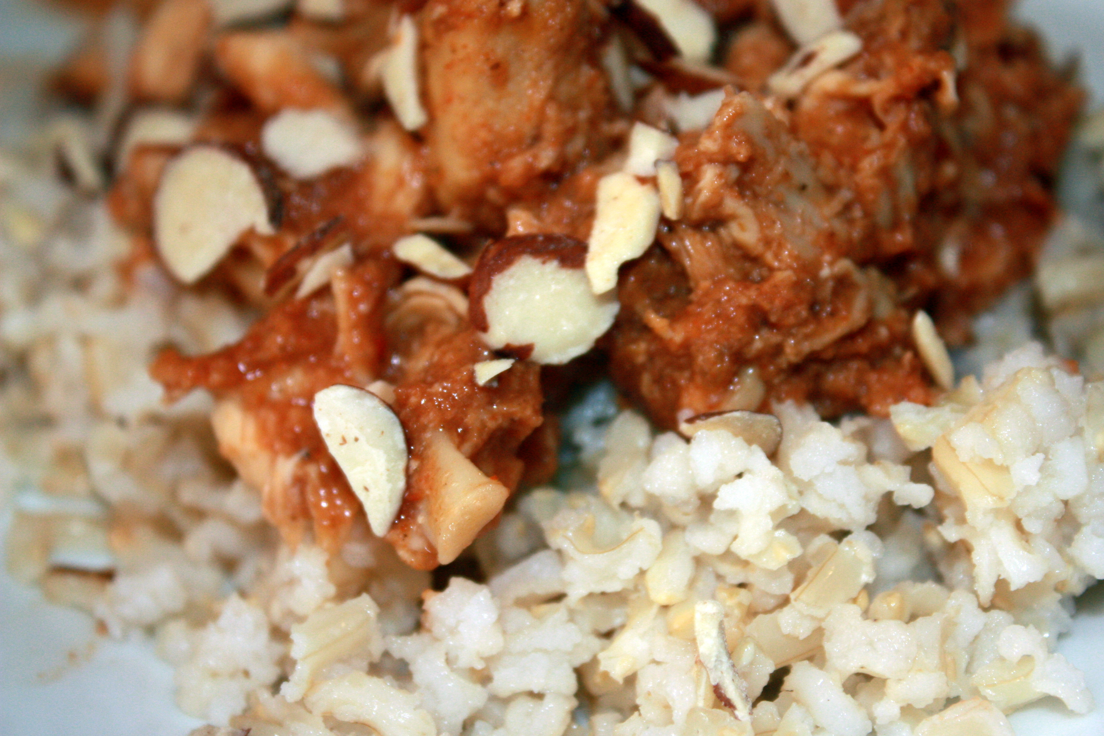 What I Ate Wednesday # 51 – Easy Crock-Pot Chicken