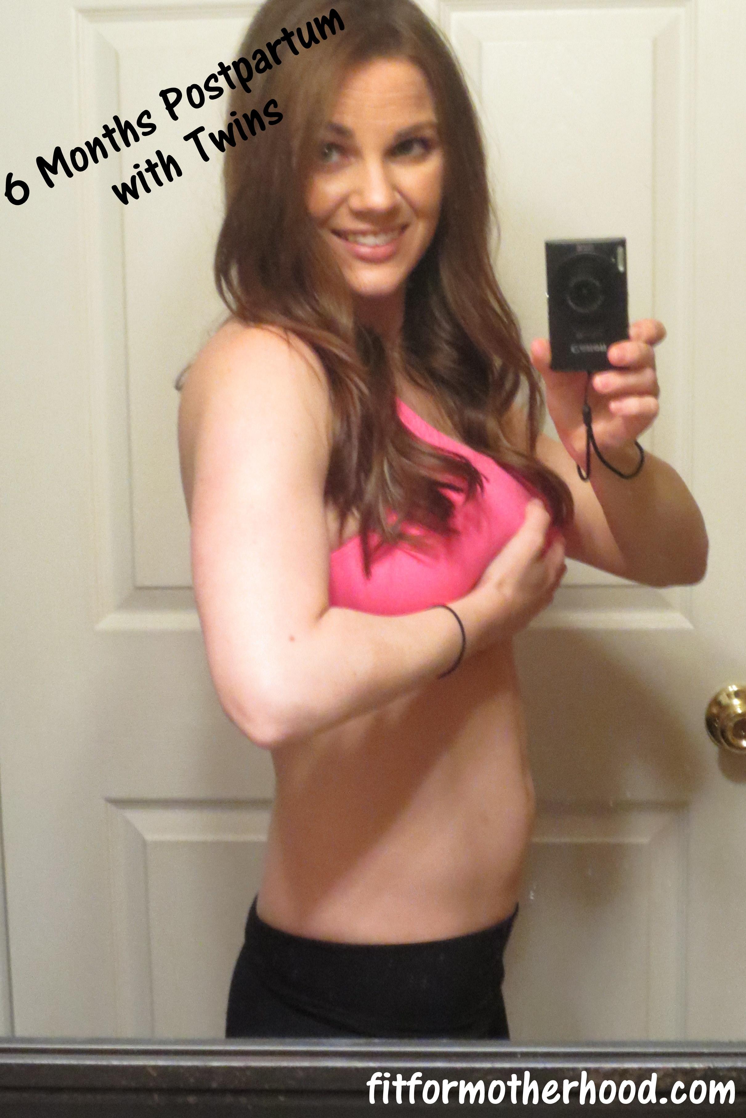 6 Months Postpartum – Mind and Body
