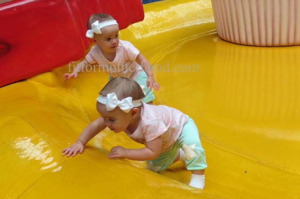 mimm - mall mckayla climbing 2