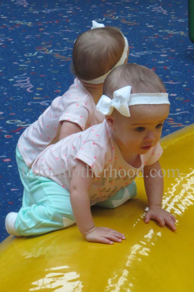 mimm - mall mckayla climbing