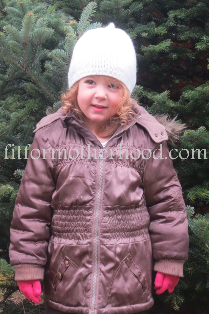 mimm - christmas tree - isabella