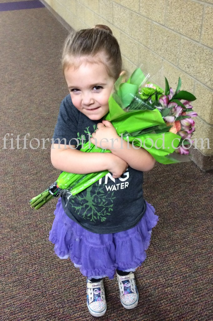 mimm - dance recital 2015 isabella flowers