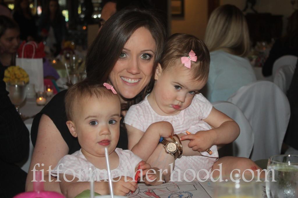 mimm - mothers day 2015 ade mckenzie mckayla 2