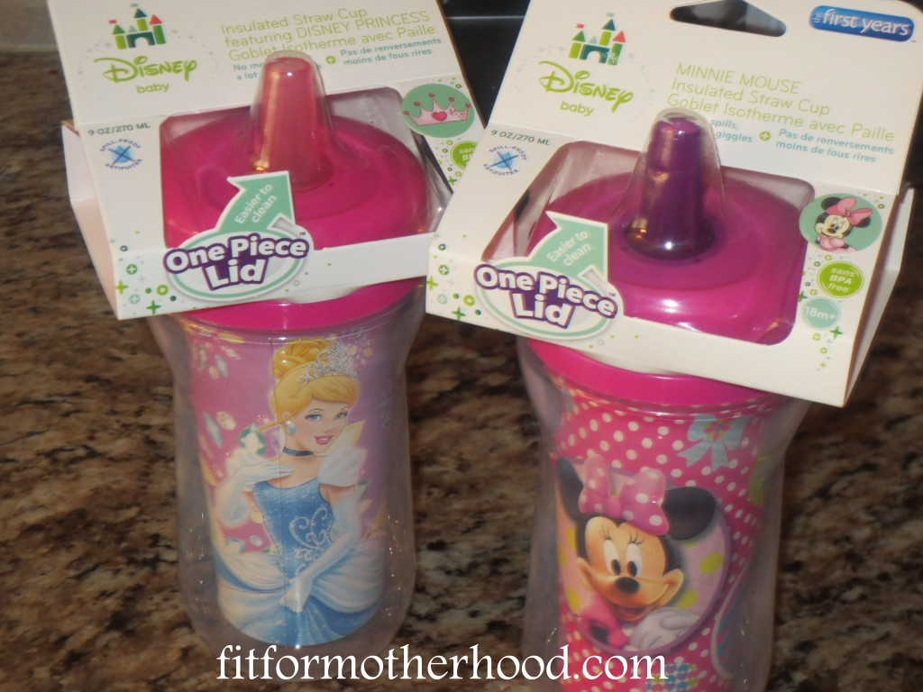 review - cups 2