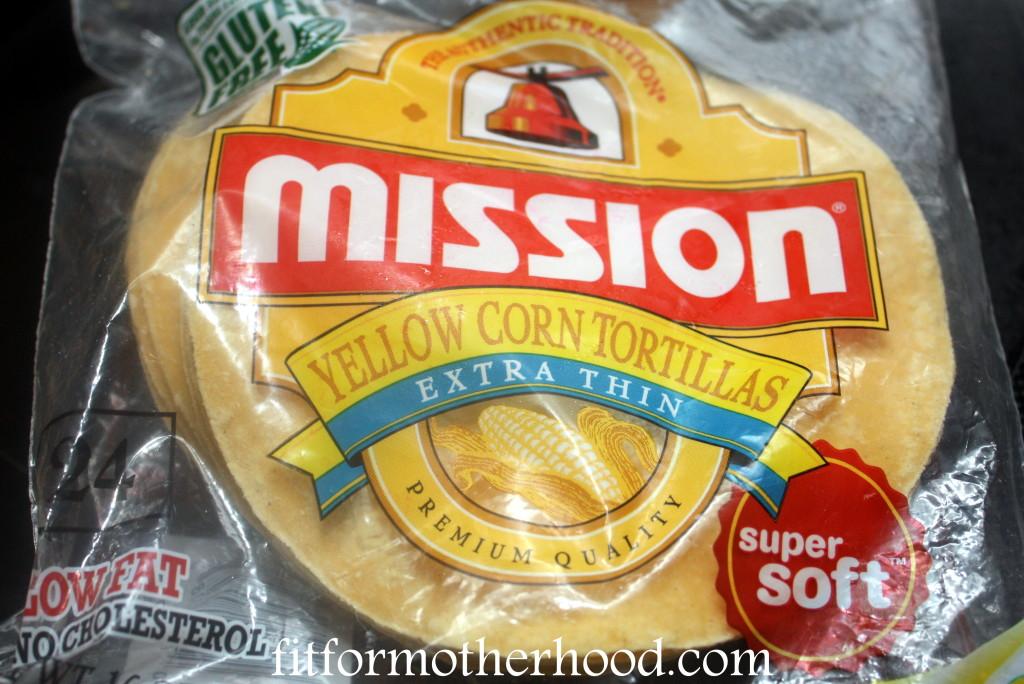 extra thin tortillas