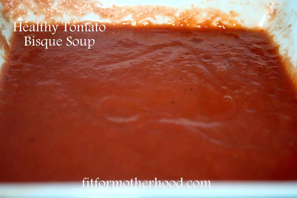 healthy tomato bisque soap