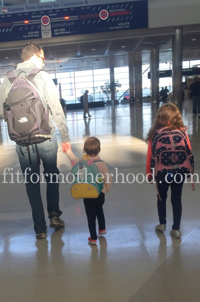 airport daddy sophia mckenzie