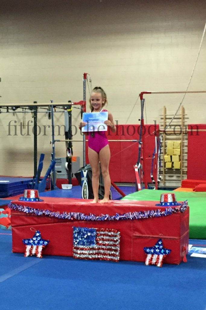 june2016 gymnastics sophia
