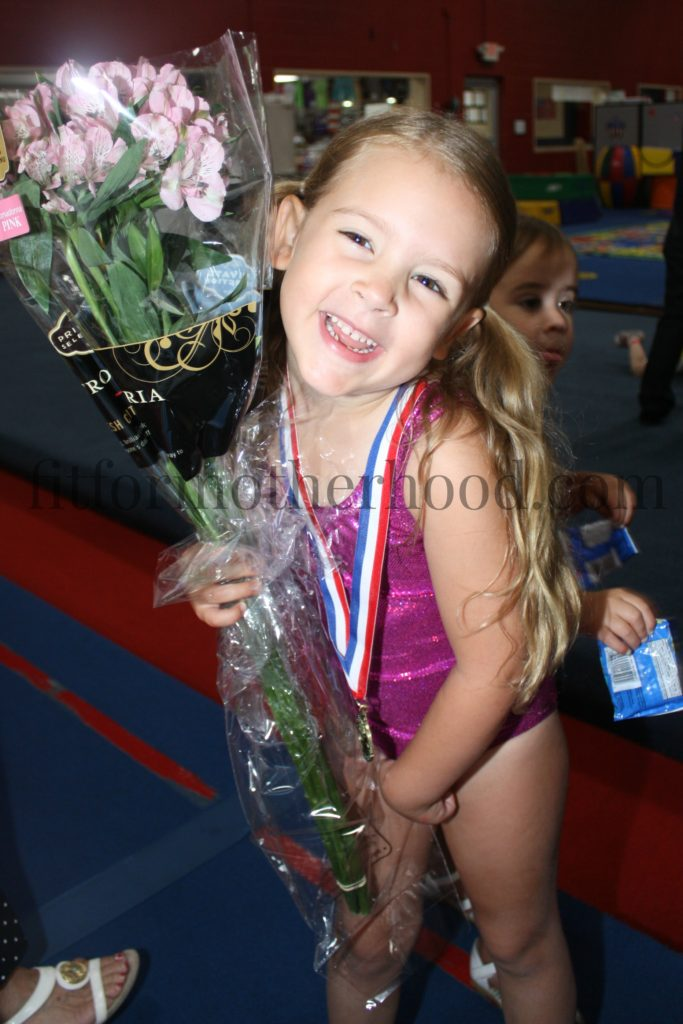 june2016 isabellas gymnastics