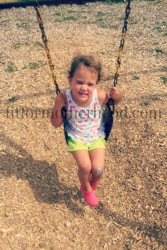 july 2016 playground mckenzie swing