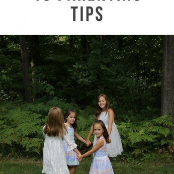 10 Parenting Tips