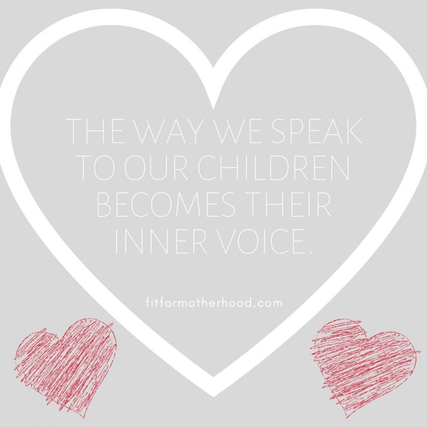 Peaceful, Positive Parenting – Setting the Tone