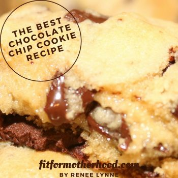 The Best Chocolate Cookie Recipe