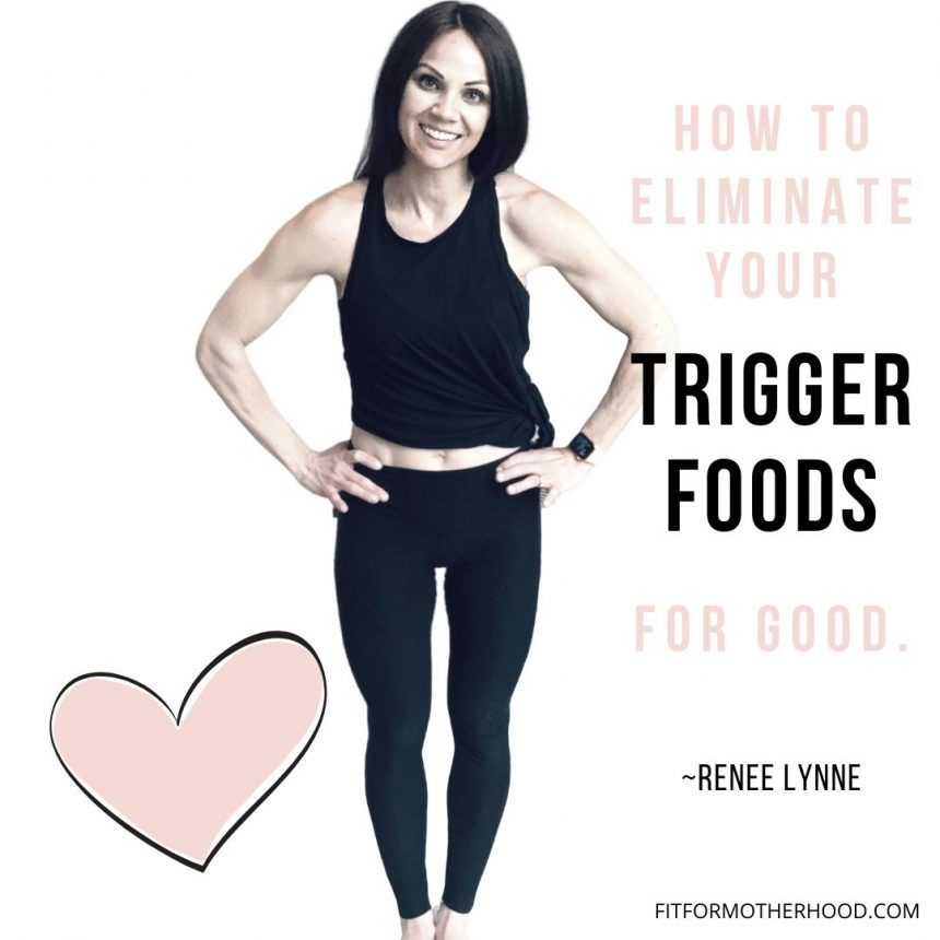 End Your Struggles with Your Trigger Foods For Good