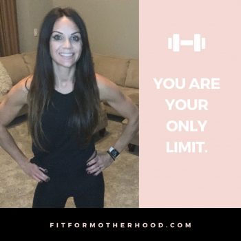 My Week of Workouts – May 2020