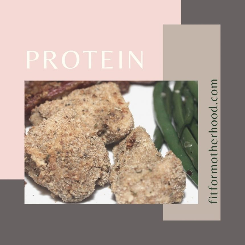 Macro Counting Tips | Easy Ways to Add in Protein