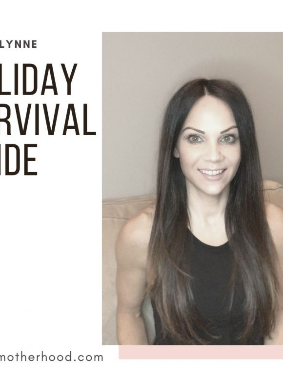 Holiday Survival Guide | Staying Healthy All Year Long