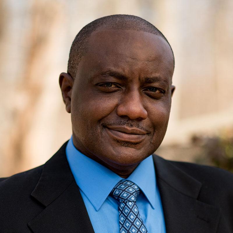 Anthony Olagbemi