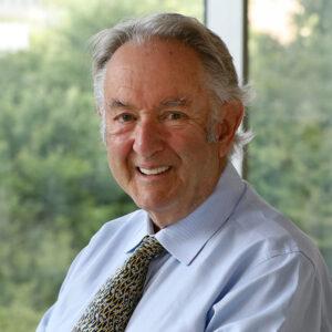 Dr. Stuart Pimm