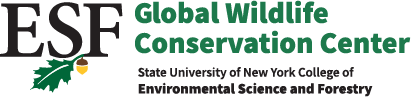 Global Wildlife Conservation Center Logo