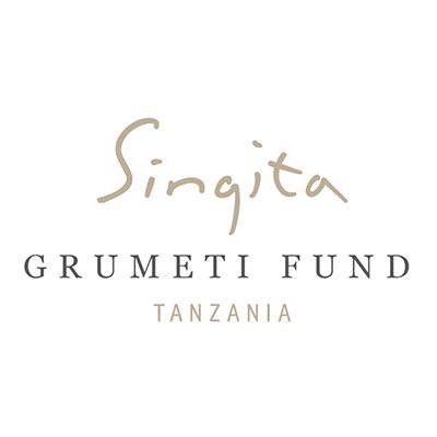 Singita Grumeti Fund logo