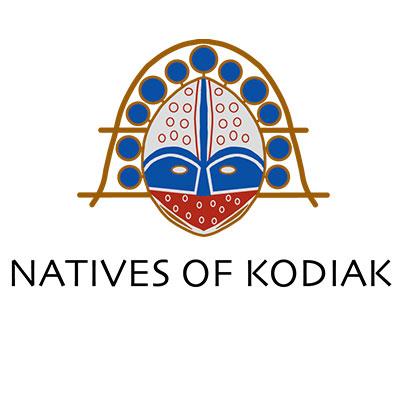 Natives of Kodiak logo