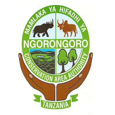 ngorongoro logo