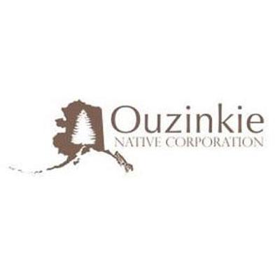 ouzinkie logo