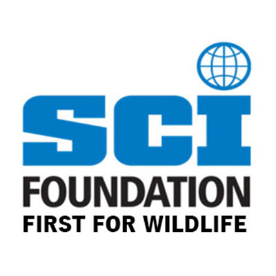 SCI Foundation Logo
