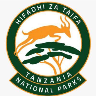 Tazania National Parks logo