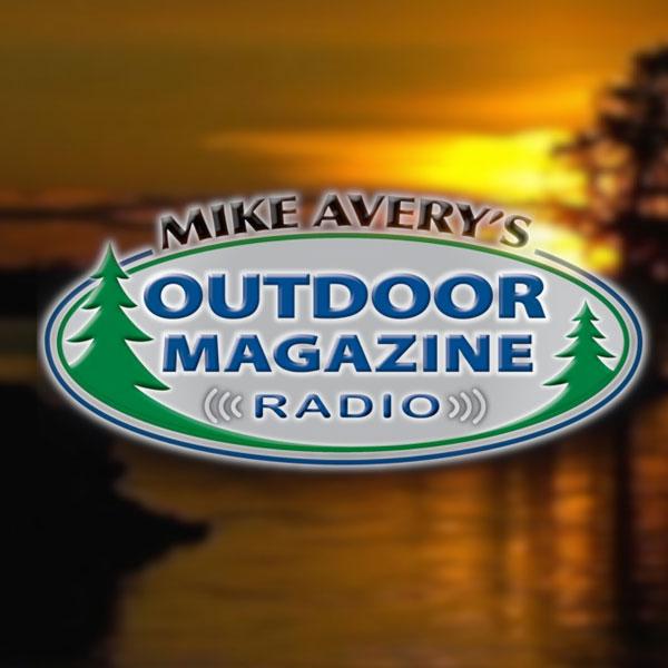 Outdoor Magazine Radio Podcast