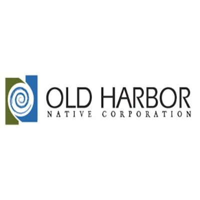Old Harbor Native Corporation Logo