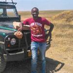 Imani Mkasanga