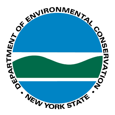 NYS DEC logo