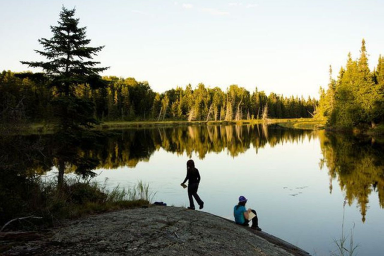 Why scientists are asking Isle Royale visitors to track their trip this summer