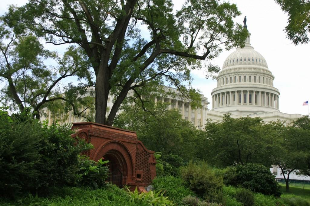 Capitol Summerhouse