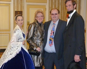 The Sniders and Lincolns