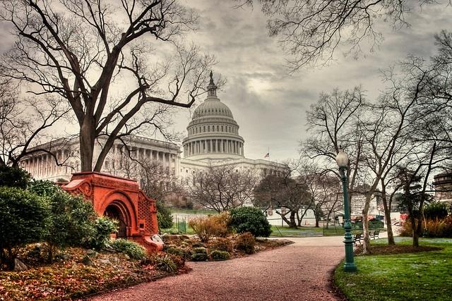 Best D.C. photo tours