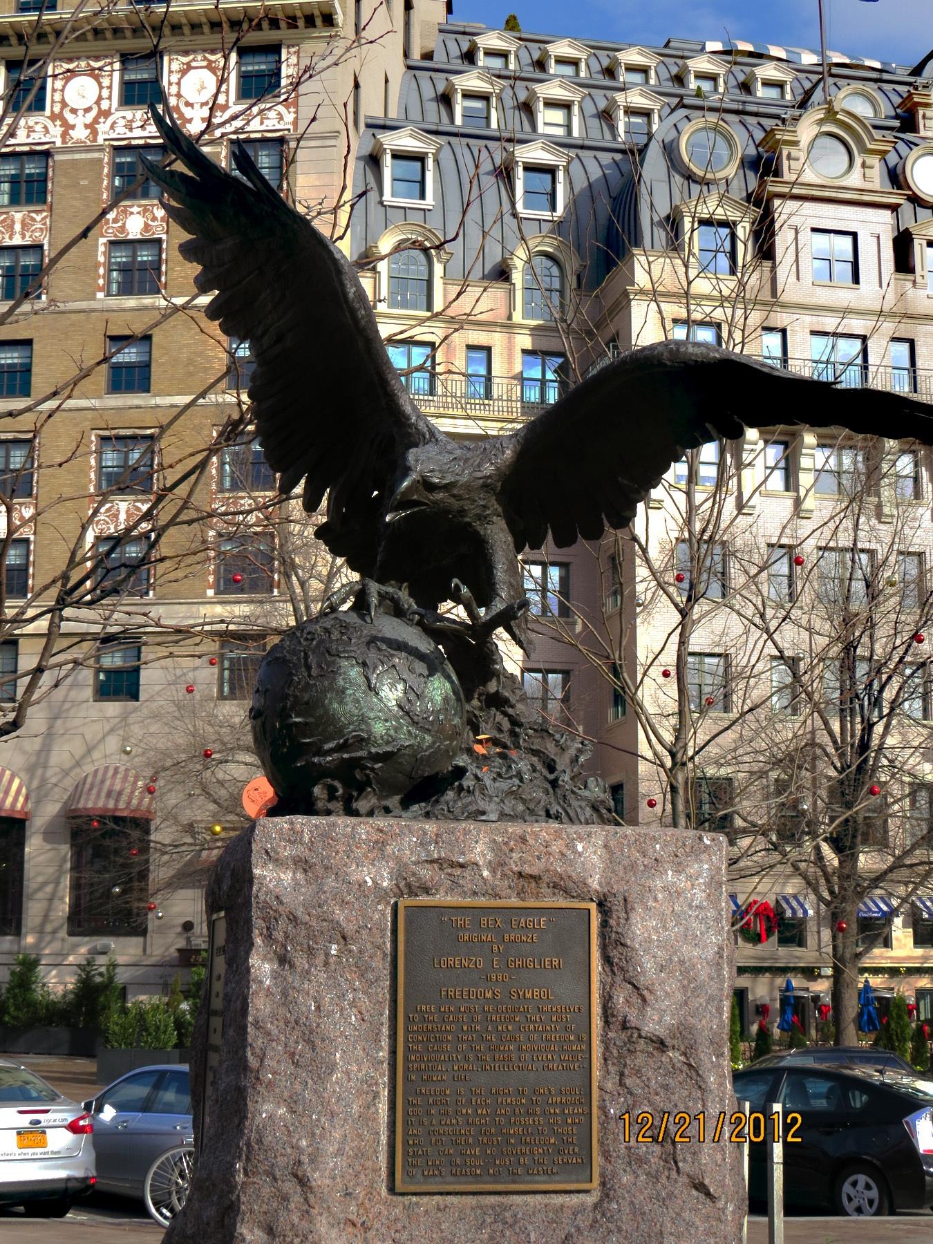 Bex Eagle