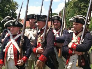1st Virginia Regiment
