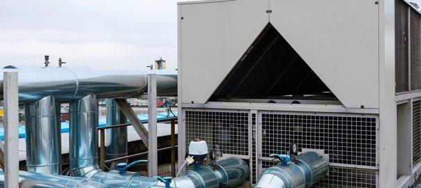 Commercial Refrigeration & HVAC